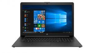 HP Notebook - 17-ca1031dx