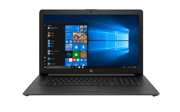 HP Notebook - 17-ca1031dx