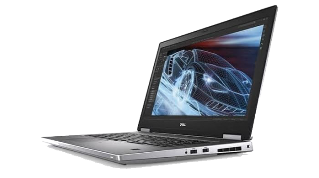 Dell Precision 7740 Drivers
