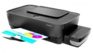 HP Ink Tank 115 Printer Driver