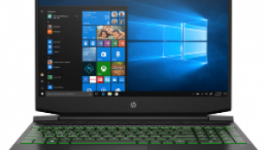 HP Pavilion Gaming 15-EC1046NR Drivers