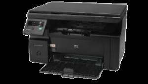 HP LaserJet Pro M1136 MFP Driver