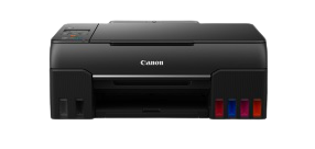 Canon PIXMA G650 Printer Driver