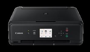 Canon PIXMA TS5070 Printer