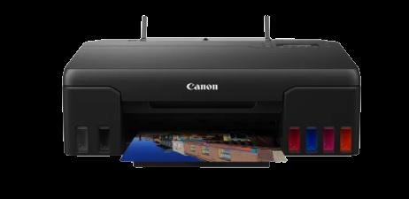 Canon Pixma G550 Printer Driver
