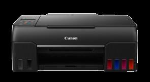 Canon PIXMA G670 Printer Driver
