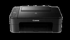 Canon PIXMA TS3350 Driver