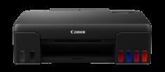 Canon PIXMA G550 Driver
