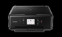 Canon PIXMA TS6151 Printer Driver