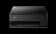 Canon PIXMA TS6340 Printer Driver