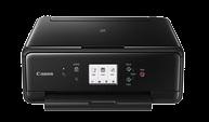 Canon PIXMA TS6051 Printer Driver