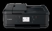 Canon PIXMA TR7550 Driver