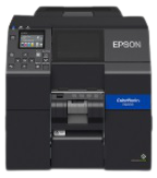 Epson ColorWorks CW-C6000A Driver