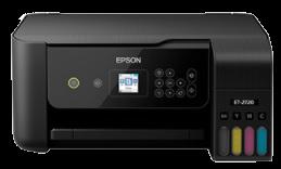 Epson ET-2720 Driver