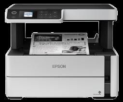 Epson ET-M2170 Driver