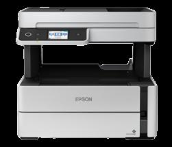 Epson ET-M3170 Driver
