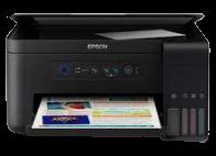 Epson L4150 Driver