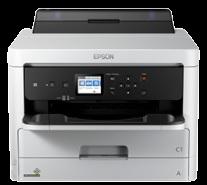 Epson WorkForce Pro WF-C5210 Driver
