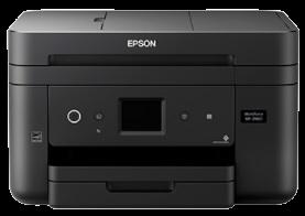 Epson WorkForce WF-2860