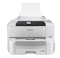 Epson WorkForce Pro WF-C8190 Driver Download