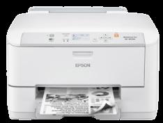 Epson WorkForce Pro WF-M5194 Driver